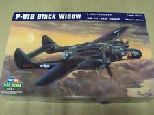 Hobbyboss 1/32 P-61B Black Widow - unbuilt and still sealed inside