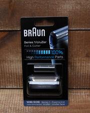 Braun Foil Cutter 1000 Series 1 10B 20B Shaver Blade 170 180 190 1715 1735 1775