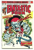 Fantastic Four 158 Fine  Marvel Comics CBX1D
