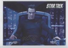 2014 Rittenhouse Star Trek Movies (Reboots) Promos #P3 Khan Non-Sports Card 4w6