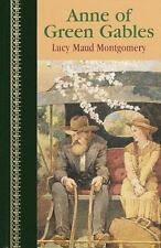 NEW - Anne of Green Gables (Children's Classics) by Montgomery, L.M.
