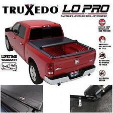 Truxedo LoPro QT Inside Bed Rail Tonneau 2002-2008 Dodge Ram 1500 8' Bed 548101