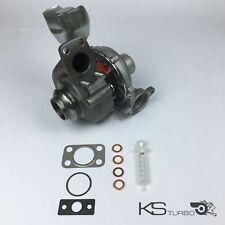 Turbolader 1.6HDi TDCi DI Citroen Ford Mazda Mini Peugeot W16 DV6TED4 D4164T *
