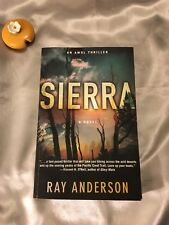 An Awol Thriller: Sierra 2 by Ray Anderson (2016, Paperback) Brand New!