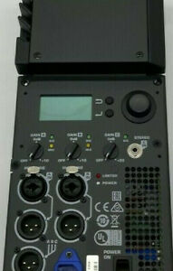 QSC K8.2 Amp