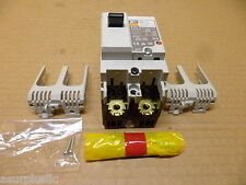 FUJI ELECTRIC BW50RAGU CIRCUIT BREAKER 30A 2 POLE 500VAC MAX. NOS