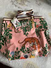 Cath Kidston DISNEY jungle Book Large Bag/handbag NEW BNWT