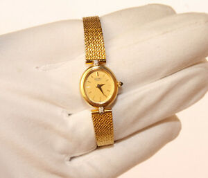 "Women's Classic SEIKO ""2Y00-5D69"" Diamond Bracelet Quartz Watch MADE🇯🇵JAPAN"