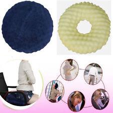 Unbranded Velvet Round Decorative Cushions & Pillows