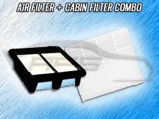 AIR FILTER CABIN FILTER COMBO FOR 2011 2012 2013 2014 2015 2016 HONDA CR-Z