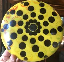 Fun Art Dye DiscMania Smd2 176 g Disc Golf Mid Range Oop 9.5+/10