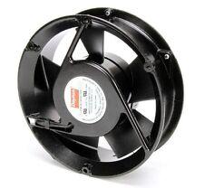 Dayton Round AC Axial Fan 115V; 120 Watts; 870 CFM; Model 2RTK9
