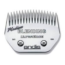 Andis UltraEdge Wide Blade - Medium Blending Fits AGC/AGR+ & Oster  Leaves 1.5mm