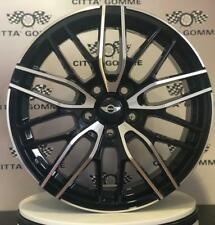 "Cerchi in lega Mini Countryman Paceman da 17"" Nuovi OFFERTA TOP SUPER BICOLORE"