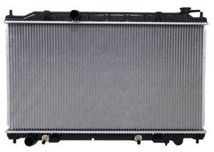 Radiator OSC 2414 fits 02-06 Nissan Altima