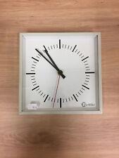 Horloge industrielle - Brillié