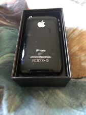 Apple iPhone 3GS - 32GB - Black (AT&T) A1303 (GSM)
