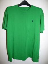 Ralph Lauren Patternless Singlepack Casual Shirts & Tops for Men