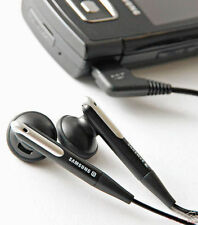 SAMSUNG Headphones Earphone Headset with Mic Phone Stereo For Samsung D900 U70