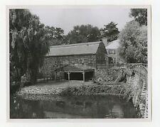 New York History - Vintage 8x10 Publication Photograph - Sleepy Hollow