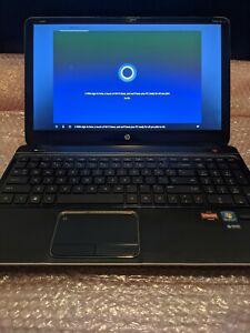 HP Pavilion M6-1035DX AMD A10-4600M B5S06UA 6GB RAM 600GB HDD