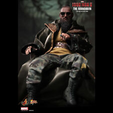 HOT TOYS Iron Man 3 The Mandarin Sixth Scale Figure NEW IN STOCK
