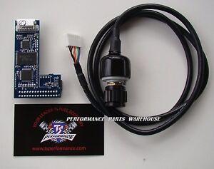 TS PERFORMANCE 6-CHIP 95-97 F250-350 7.3L MANUAL TRANS +140HP