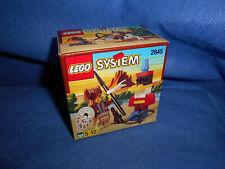 Lego 2845 Indianer /Western neu aus dem Jahr 1997
