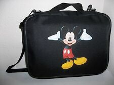 TRADING PIN BOOK FOR DISNEY PINS MICKEY MOUSE  LARGE DISPLAY CASE bag