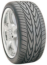 """(2) NEW TIRES 275/25ZR24 """"TOYO PROXES 4"""" 96W 275/25/24 2752524 ULTRA PERFORMANCE"""