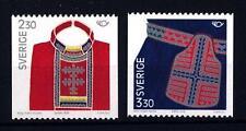 """SWEDEN - SVEZIA - 1989 - """"NORDEN 89"""" Costumi nazionali"""