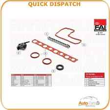 TIMING CHAIN KIT FOR JAGUAR XF 2.2 04/11- 920 TCK10010