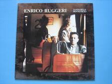 """ENRICO RUGGERI """"Tango delle donne facili"""" RARO MIX 12"""" GERMANIA - PERFETTO!"""