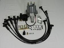 2000 Magnaspark II™ Ready-to-run Kit (includes Wires, Distributor and Coil)