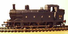 Hornby R1125 Somerset Belle 00 Gauge Digital (dcc) train Set