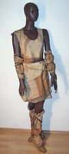 Battlefield Earth Chrissie Primitive Hero Outfit Leder Requisite Wardrobe + COA