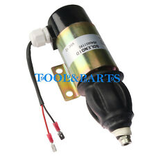 Shut Off Stop Solenoid replace 881531 fit for Volvo Penta TAMD70E TAMD70D AQD70D