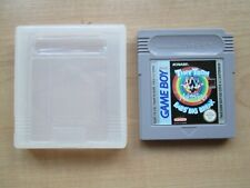 Nintendo GAME BOY - Tiny Toon Babs Big Break - GAME ONLY