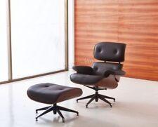 Muebles modernos de color principal marrón para el salón