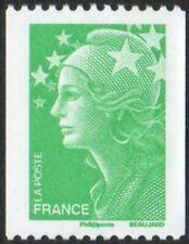2008 FRANCE N°4239** Marianne de Beaujard Timbre de Roulette TTB MNH