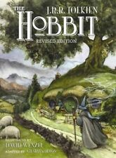 NEW The Hobbit (Graphic Novel) By J R R Tolkien Paperback Free Shipping