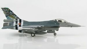 Hobby Master 1:72 Belgian Air Force F-16AM '75th Anniversary of D-Day' FA-57