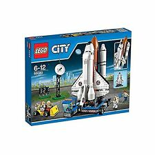 LEGO CITY SPACEPORT  60080    Brand New & Sealed  Lego 60080 Space port lot gift