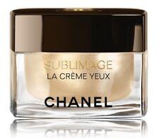 CHANEL SUBLIMAGE La Creme Yeux 15g Ultimate Regeneration Eye Cream & Neu