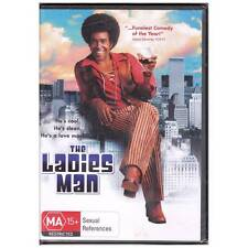 DVD LADIES MAN, THE Tim Meadows SATURDAY NIGHT LIVE TV CHARACTER COMEDY R4 [BNS]