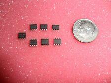 L78L05ACD LINEAR VOLTAGE REGULATOR 5V 100MA 8 PIN SO (LOT OF 10)