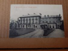 Postcard St Bernards Convent Slough Buckinghamshire posted