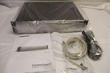Bose ControlSpace ESP-00 Series II Sound Processor Brand New in Box! 370610-1120
