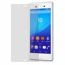 1Pc 9H Clear Tempered Glass Screen Protector Film Cover For Sony Xperia M4 Aqua