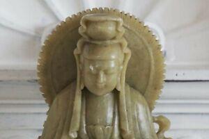 Asiatische Figur